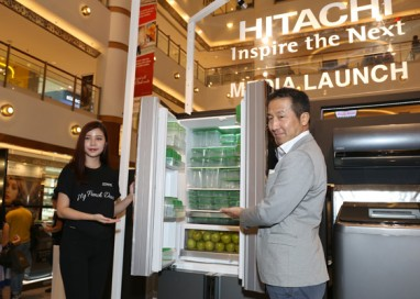 The Hitachi Way of Life