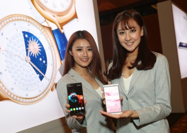 Huawei brings forth the new choice of business with the Huawei Mate 8