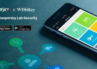 Kaspersky Lab and WISeKey launch the WISeID Kaspersky Lab Security app