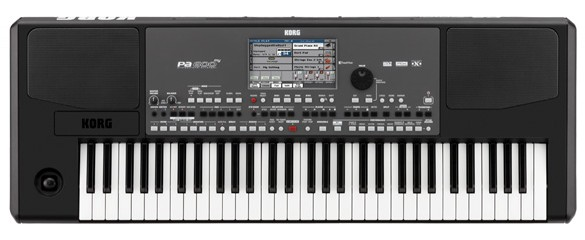 Korg and CK Music introduces Malaysia's First Musical Keyboard