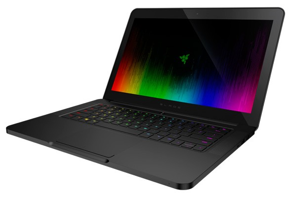 Razer launches New Blade Notebook