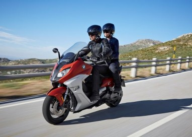 BMW Motorrad Malaysia introduces the New BMW C 650 Sport and the New BMW C 650 GT