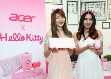Award-winning Acer Revo One now in Limited Hello Kitty Edition