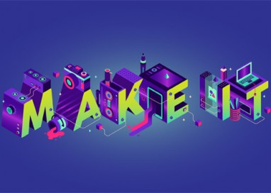 Adobe MAKE IT To Be Streamed LIVE in Malaysia