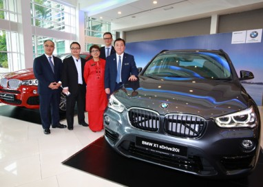 BMW Group Malaysia unveils the New Locally Assembled BMW X1 and BMW X4 and announces Customised EEV Status Incentives for more models