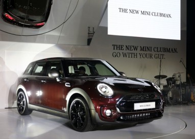 MINI Malaysia introduces The New MINI Clubman