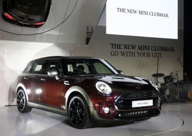 MINI Malaysia introduces The New MINI Clubman