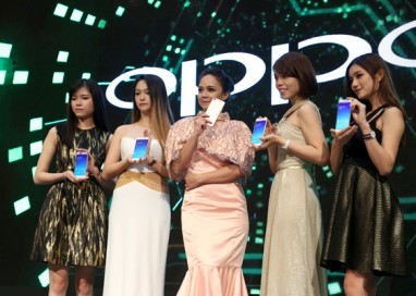OPPO launches F1 Plus, 16-MP Upgraded Selfie Expert