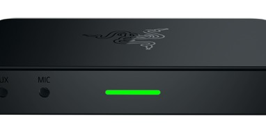 Enter the world of Streaming like a pro with Razer's New Game Capture Card