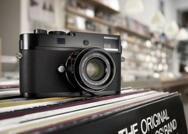 LEICA M-D – the new digital Leica rangefinder without a monitor screen