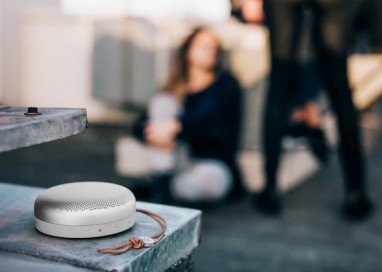 B&O PLAY unveils Ultra-Portable B&O Play A1 Bluetooth Speaker with 24 hour playtime