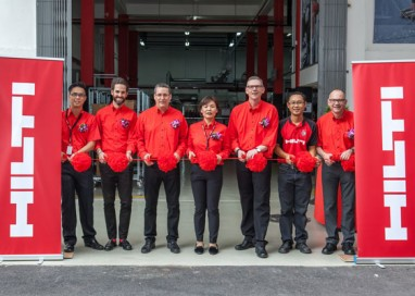Hilti Malaysia launches New Tool Service Centre to cater to Malaysian Market