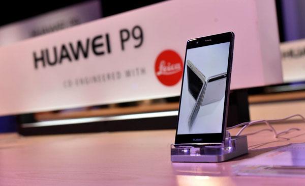 huaweip9b