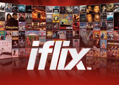 IFLIX TURNS 1!