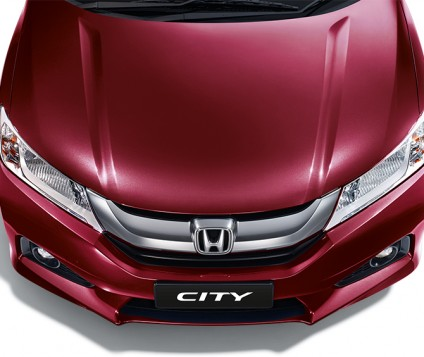 5 FUNtactic Facts of the Honda City to tell your friends
