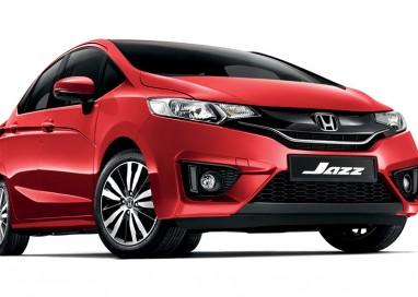 Honda Jazz: The Safest Car in its Class