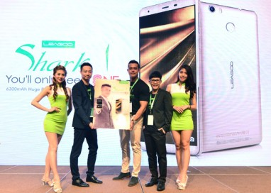 Leagoo Shark 1 – The only one you need