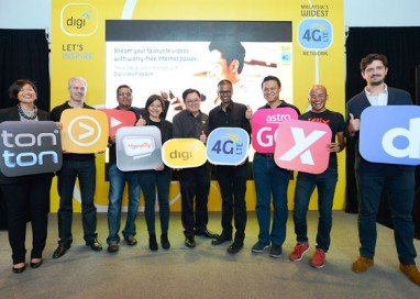 Digi brings more savings, premiums and other goodies for customers at 4G LTE Carnival