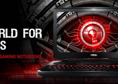 1st VR Ready, MSI is Ahead of all Competitors