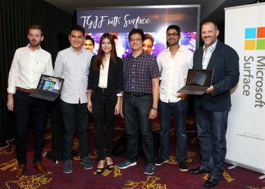 Celebrating Surface and Windows 10 – Helping Malaysians be more productive and creative