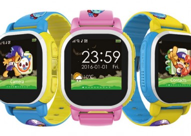 "Tencent officially launches ""QQ Kids Watch"" in Malaysia"