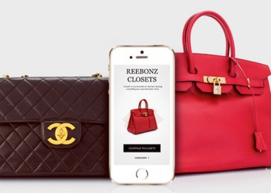 Reebonz introduces Closets as a platform to sell and buy pre-owned Luxury