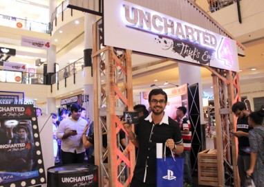 Naughty Dog's Uncharted 4: A Thief's End launches in Malaysia