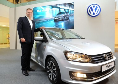 The New Volkswagen Vento launched!