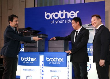 The New Brother Monochrome Laser Series for Businesses, that Means Business
