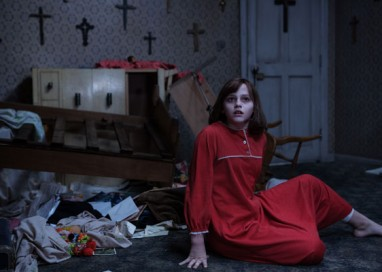 The Conjuring 2: Discover the truth behind the event that shocked the world