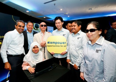 Digi's Challenge for Change 7 brings together Malaysians to develop ideas and apps for social good