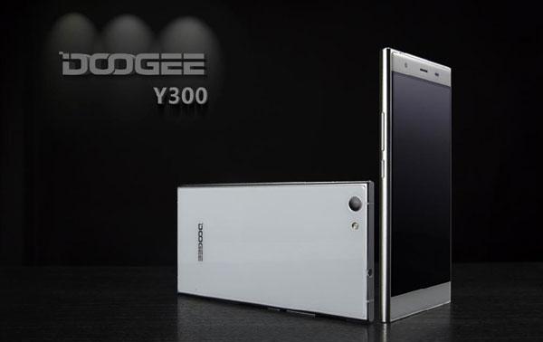 doogeey300c