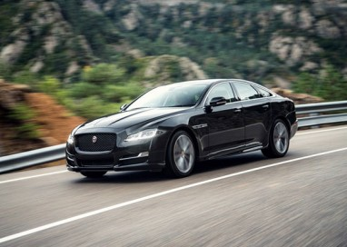 New Jaguar XJ Flagship Luxury Sedan launched in Malaysia
