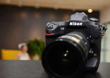 Nikon Showcase features Real Life Applications and Capability of New D5 and D500
