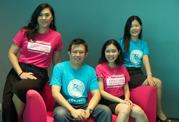 Nuren Group: Malaysia's first Venture Capital quality Equity Crowdfunding Offer goes live to the Public