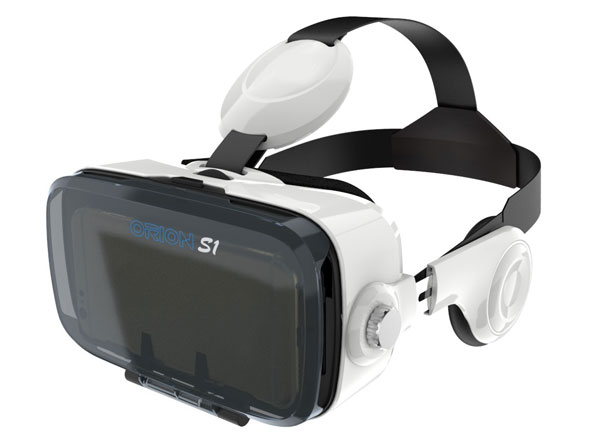 Orion S1 VR Goggles