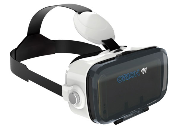 Orion V1 VR Goggles
