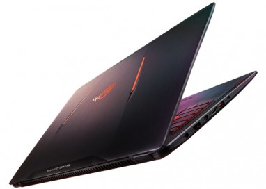 ASUS Republic of Gamers announces Strix GL502