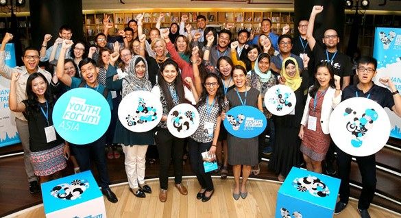 Telenor Youth Forum 2016 recruitment officially opens in Malaysia