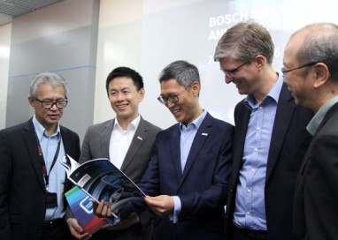 Bosch continues strong growth in Malaysia