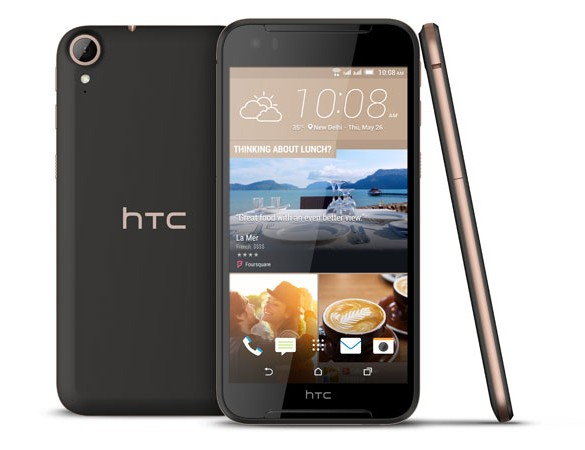 Colour your World with the HTC Desire 830 Dual SIM