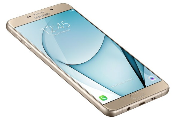 Go BIG with the Samsung Galaxy A9 Pro (2016)