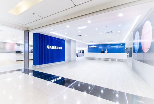 Samsung prioritises Quality Aftersales Experience for Customers