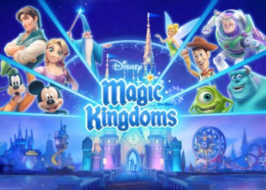 Asiasoft and Gameloft Kick-Start South East Asia Partnership with Disney Magic Kingdoms