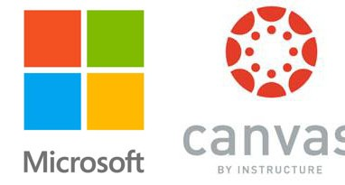 Canvas by Instructure Announces Integration with Microsoft