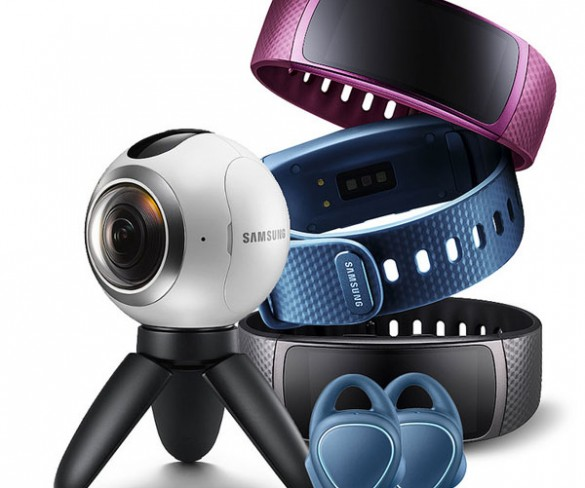 Get more out of life with Samsung's latest wearables – now officially in Malaysia!