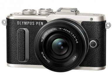 Olympus announces PEN E-PL8
