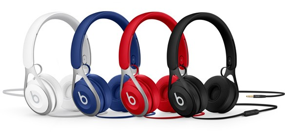 Beats EP. Start Listening. Enter Premium Sound.