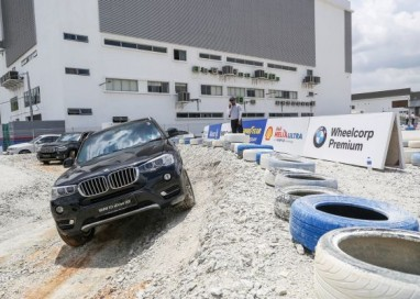 Wheelcorp Premium and BMW Group Malaysia introduces the First-Ever Premium Driving Circuit in Malaysia