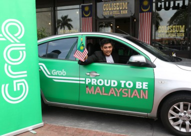 Grab invites Malaysians to book a ride in support of safer rides and celebrate Malaysia Day